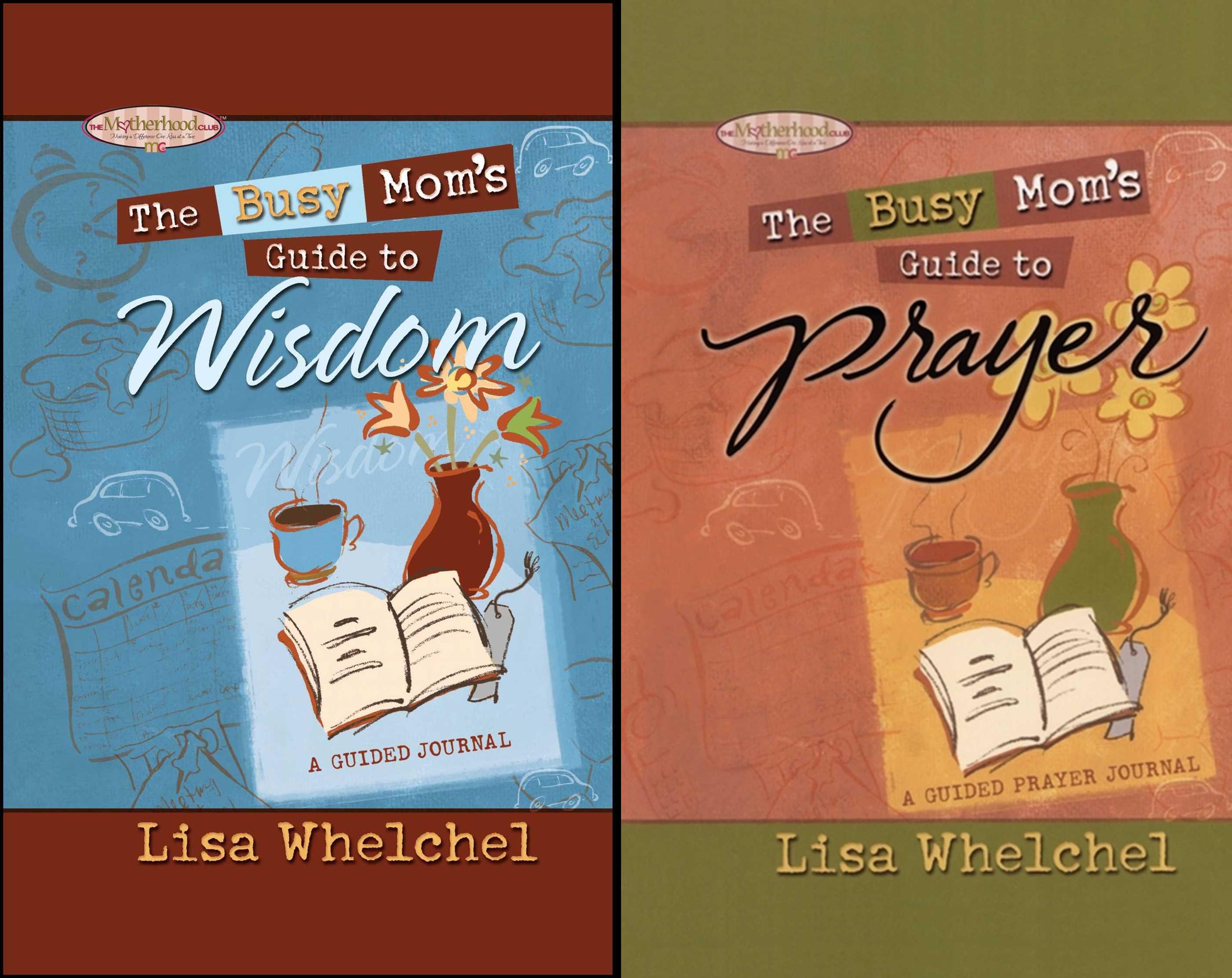 Motherhood Club (2 Book Series)