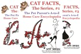 Cat Facts, The Series (21 Book Series)