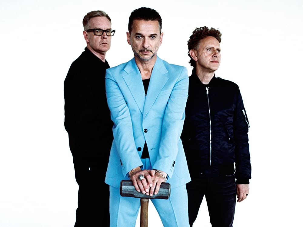 depeche mode on amazon music. Black Bedroom Furniture Sets. Home Design Ideas