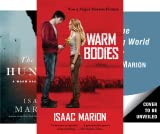 The Warm Bodies Series (3 Book Series)