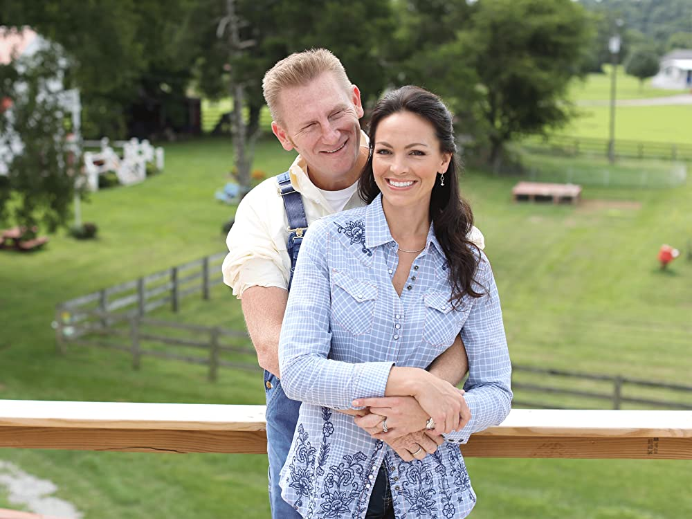Joey + Rory on Amazon Music