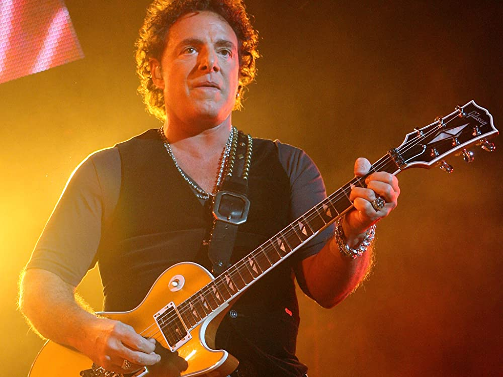 Neal Schon On Amazon Music