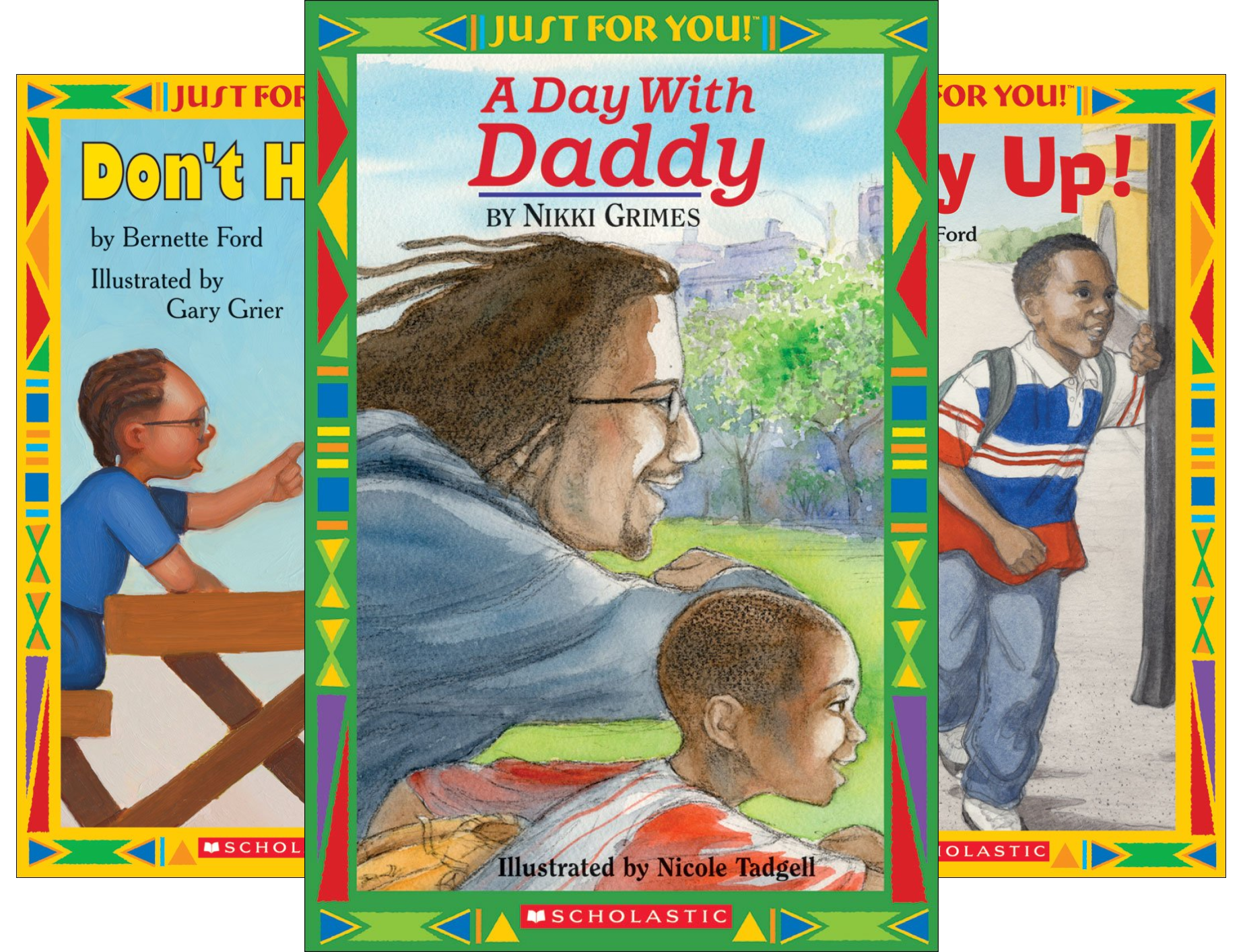 Just For You! (24 Book Bundle)