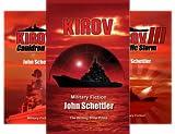 Kirov Series (28 Book Series)