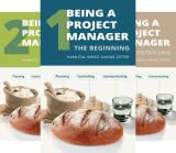 Being a Project Manager (4 Book Series)