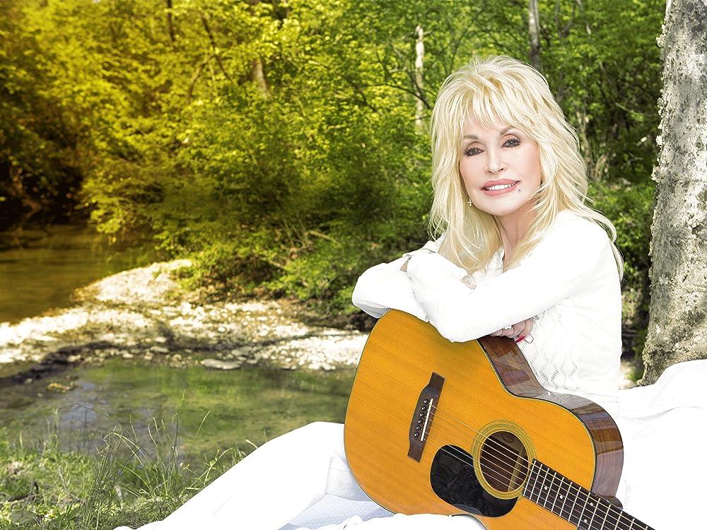 Dolly Parton On Amazon Music