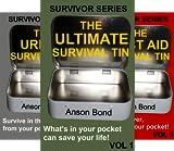 Survivor Series (5 Book Series)