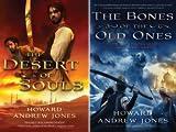 Desert of Souls (2 Book Series)