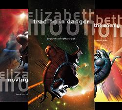 Vatta's War (5 Book Series) by  Elizabeth Moon