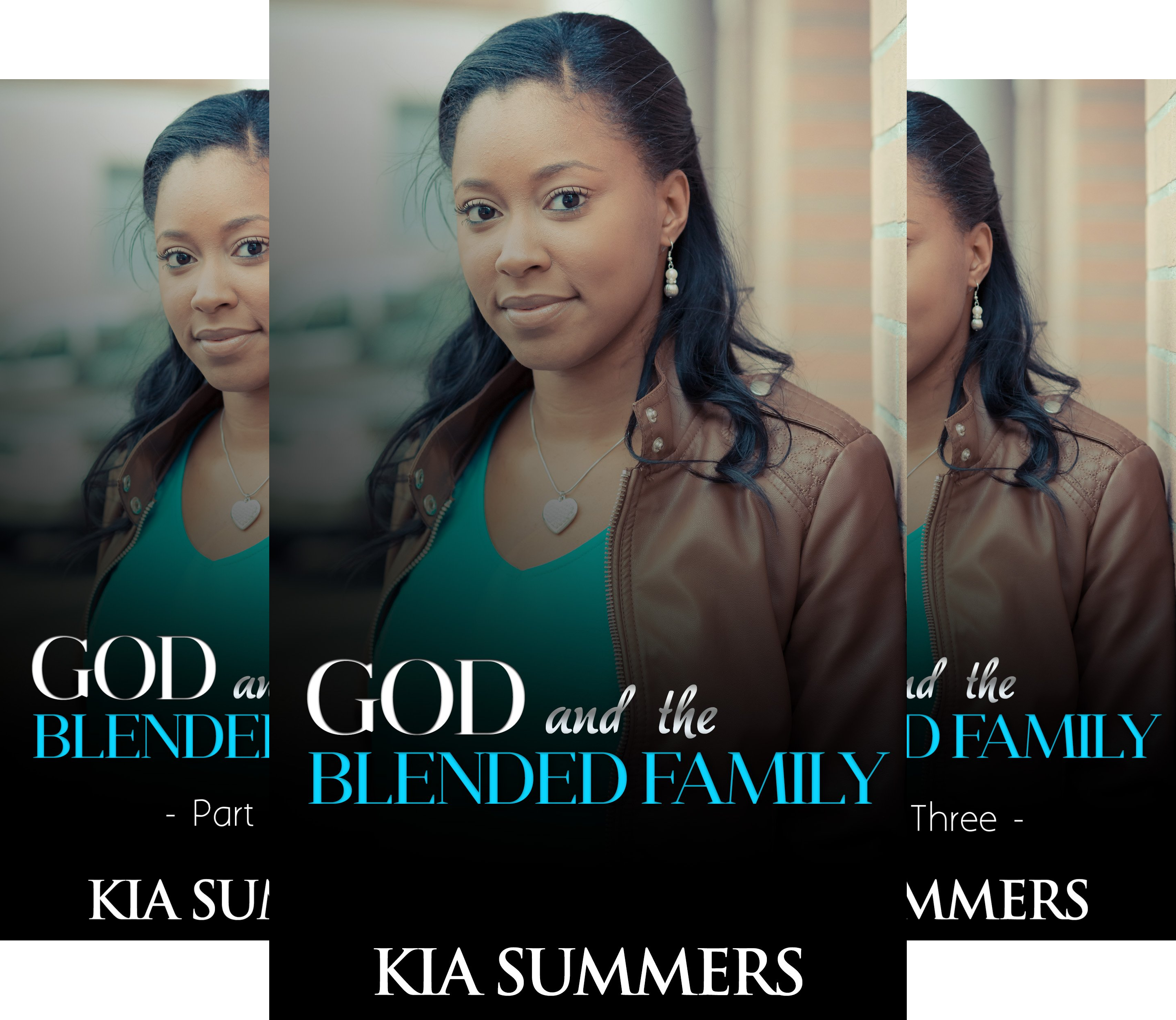 Books : Blended Family Drama (4 Book Series)