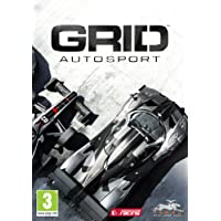 GRID : Autosport -Mac [Steam Code] [Mac Code - Steam]