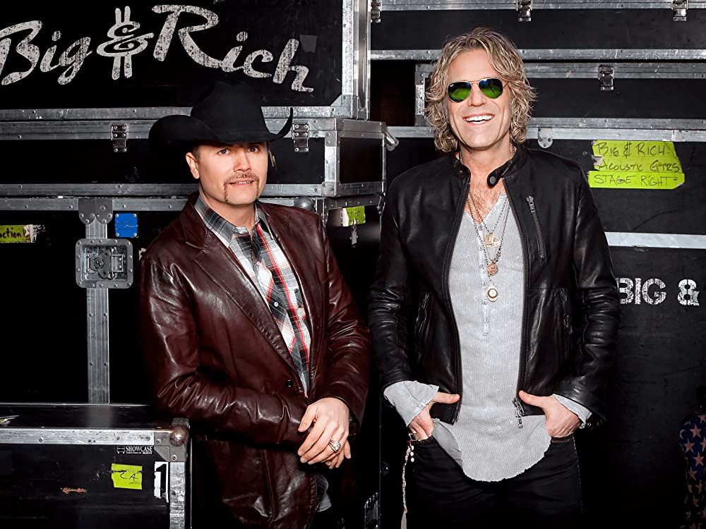 Big Amp Rich On Amazon Music