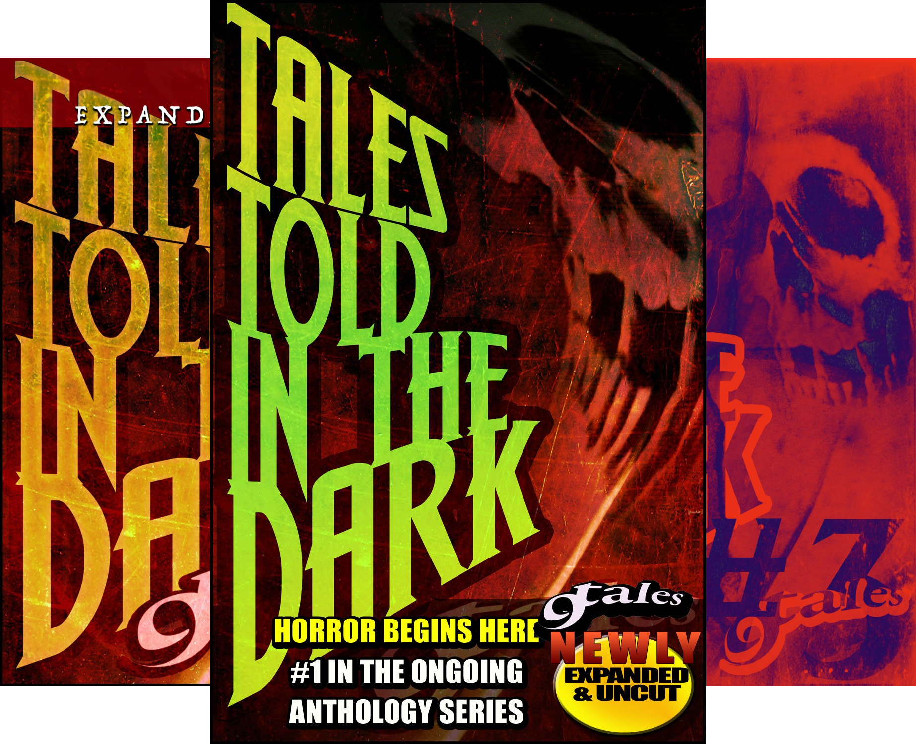 9Tales Dark (22 Book Series)