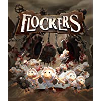 Flockers [PC/Mac Code - Steam]