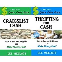 Quick Cash Guide (2 Book Series)