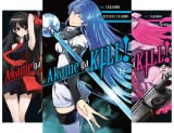 Akame ga KILL! (Issues) (9 Book Series)