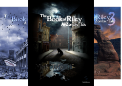 The Book of Riley series Books 1-5 - Mark Tufo