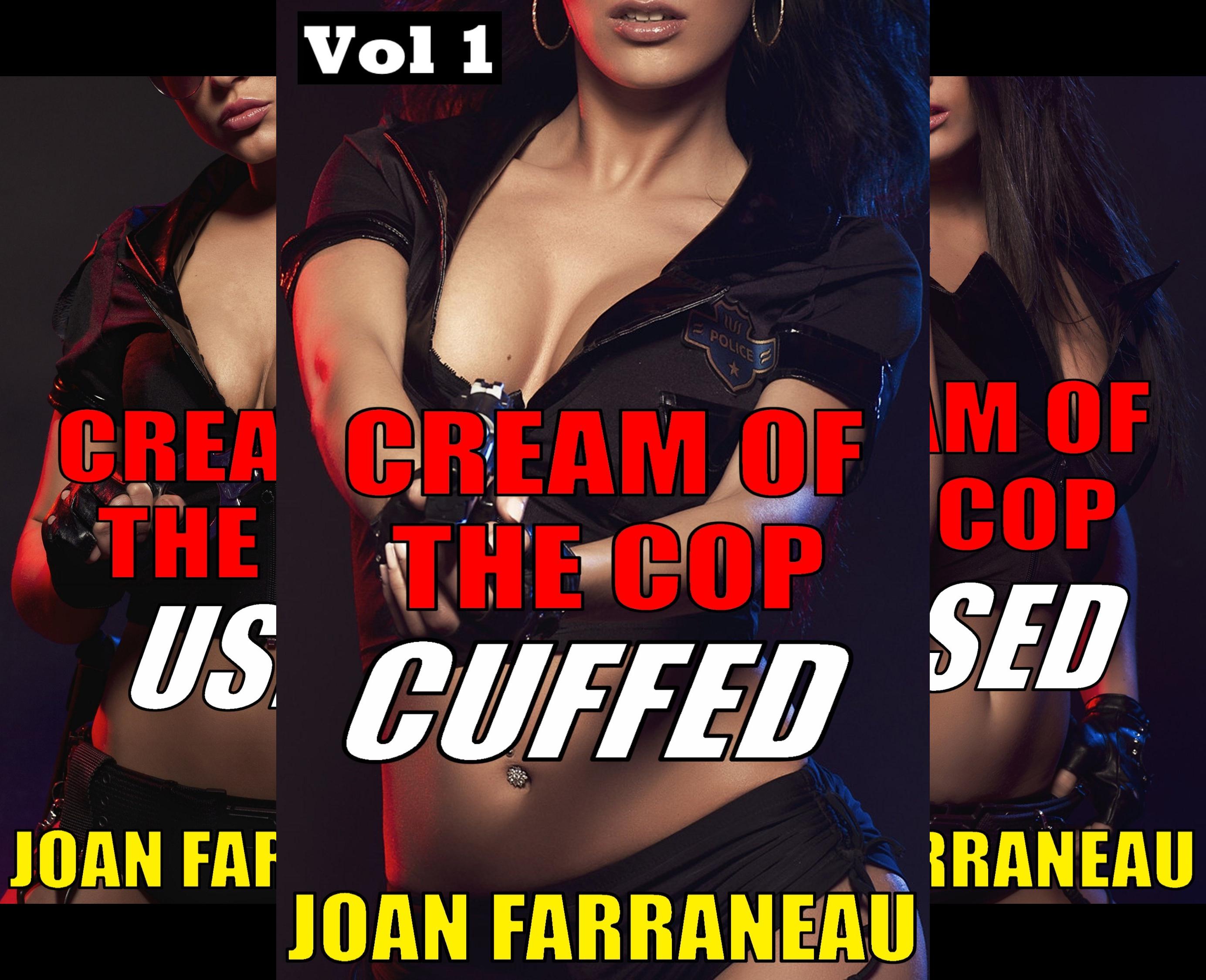 Cream Of The Cop (5 Book Series)