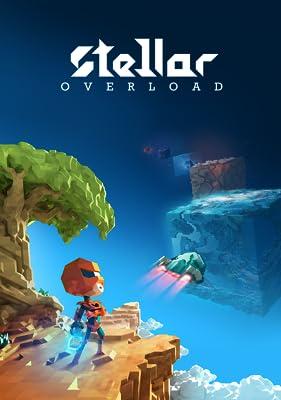 Stellar Overload [Online Game Code]