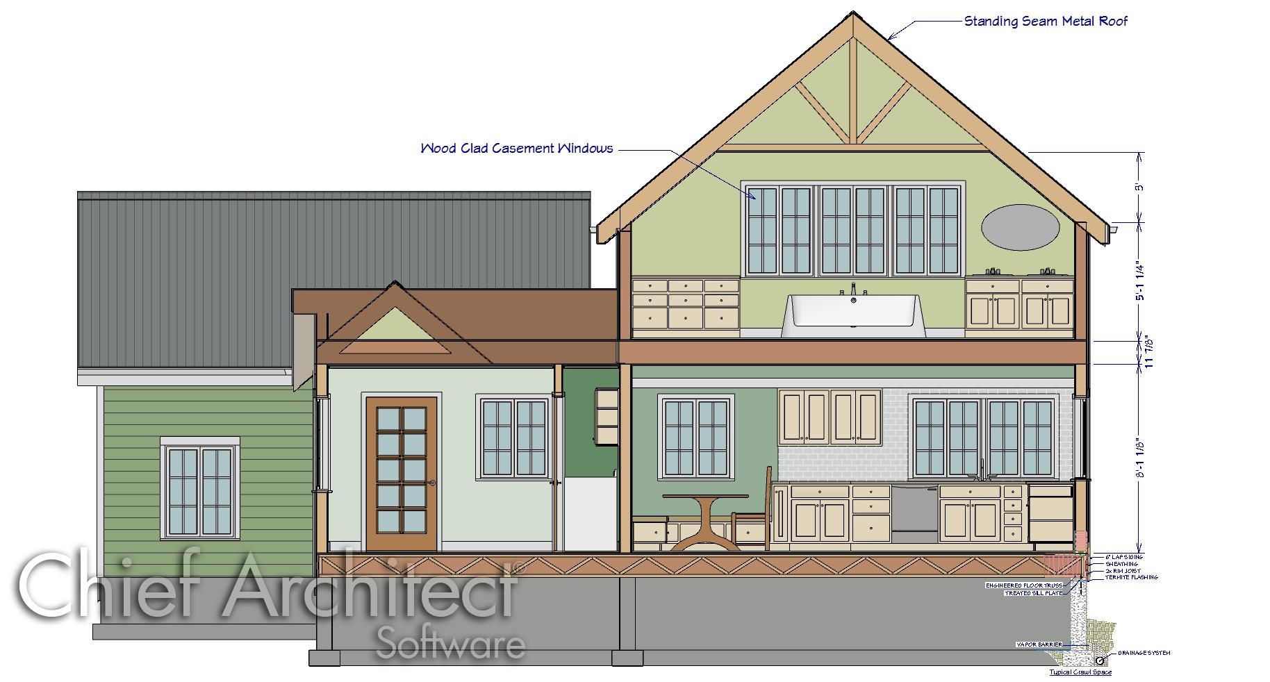 Home Designer Pro - Professional home designer