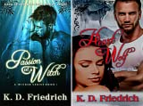 A Wicked Series (2 Book Series)