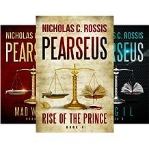 Pearseus (4 Book Series)