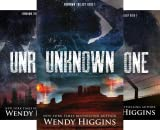 Unknown Series (3 Book Series)