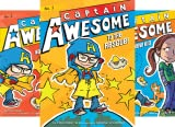 Captain Awesome (20 Book Series)