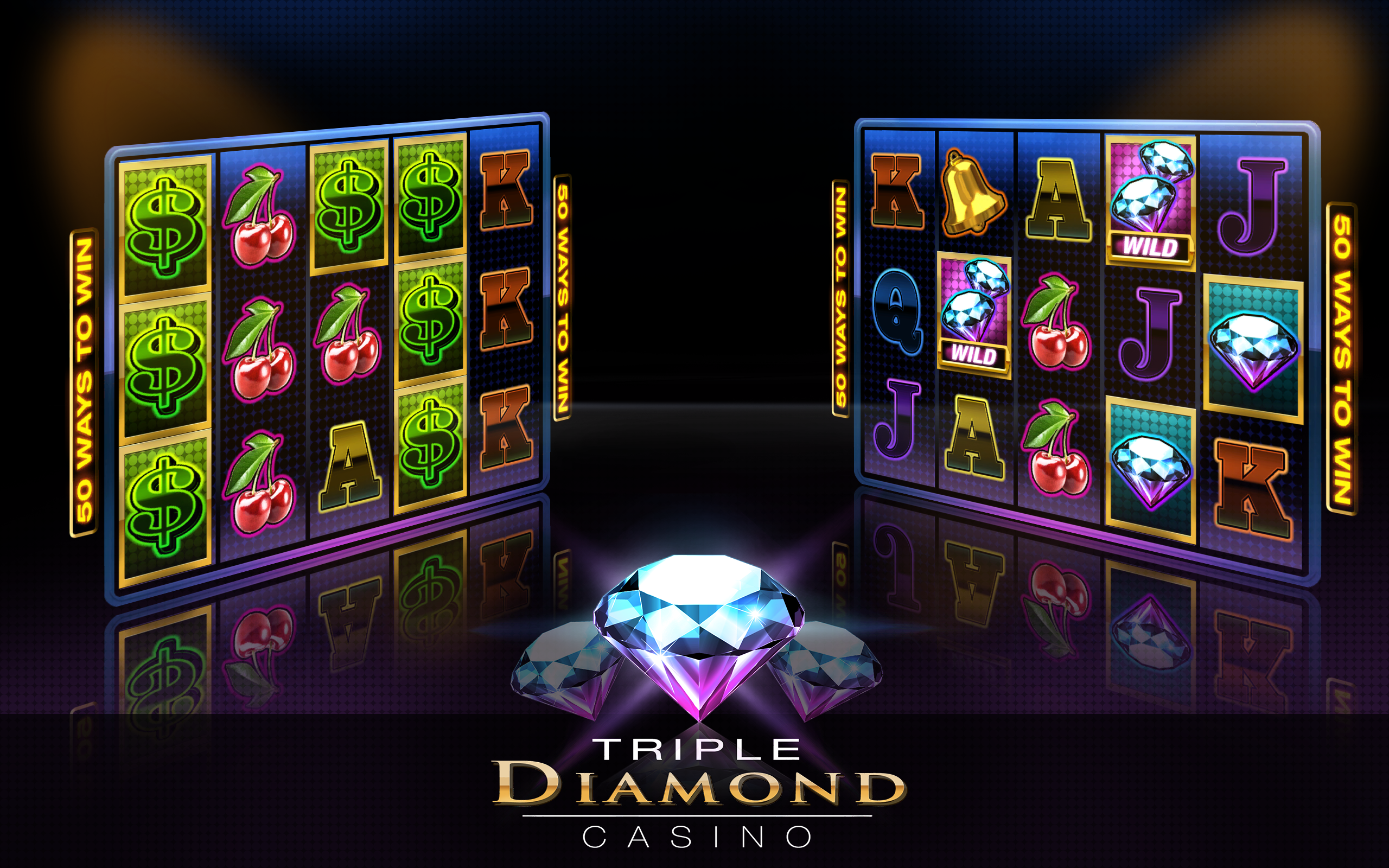 Super Diamond Casino