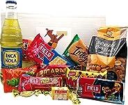 ChaskiBox - Peruvian Snacks Surprise Subscription Box: Original