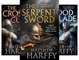 The Bernicia Chronicles (5 Book Series)