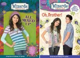 img - for Wizards of Waverly Place (2 Book Series) book / textbook / text book