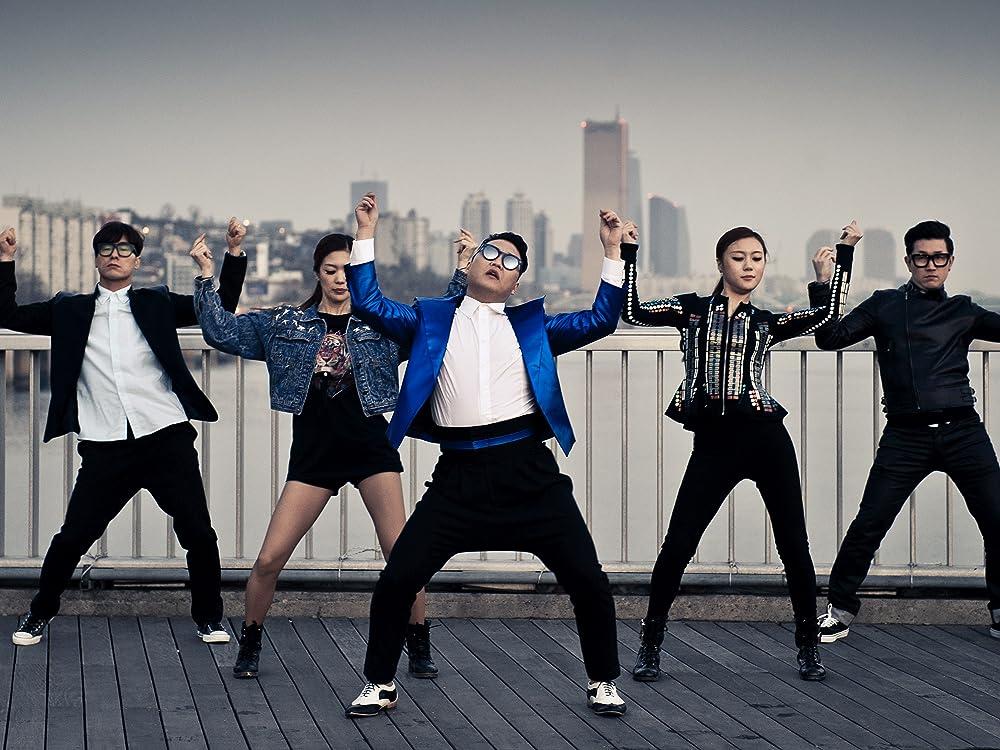 Psy On Amazon Music