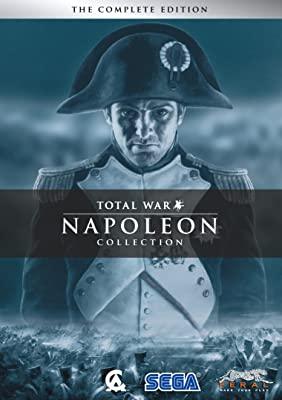 Napoleon: Total War Collection (Mac) [Online Game Code]