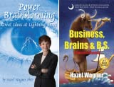 Brainiance Business Books (2 Book Series)