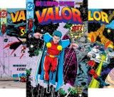 img - for Valor (1992-1994) (Issues) (22 Book Series) book / textbook / text book