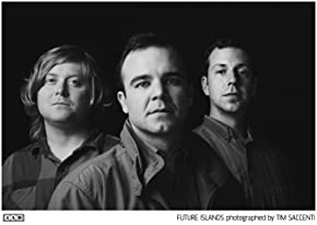 Image of Future Islands