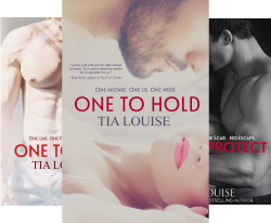 One To Hold (8 Book Series) by  Tia Louise