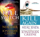 img - for A Claire Waters Thriller (2 Book Series) book / textbook / text book