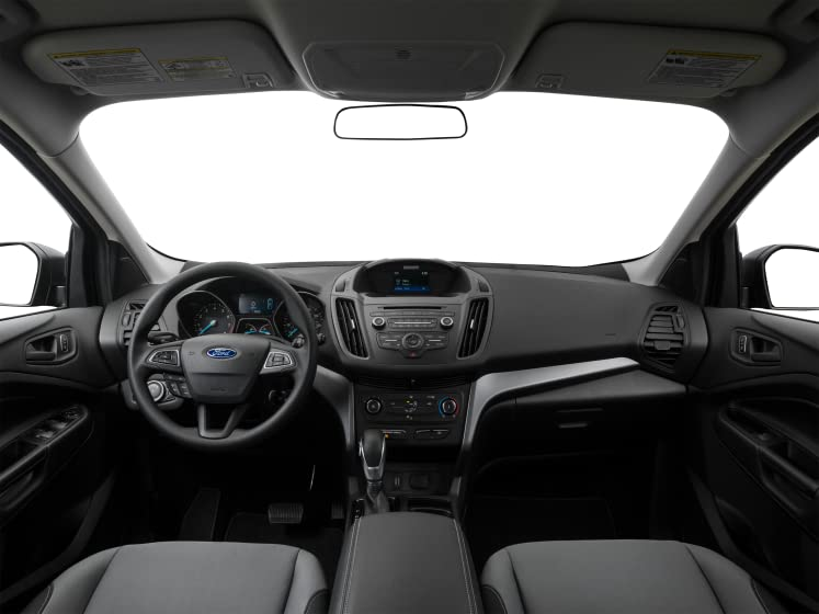 2017 Ford Escape Reviews Images And Specs Vehicles