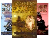 img - for Two Runs of Stone (5 Book Series) book / textbook / text book
