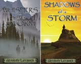 The Storm Trilogy (2 Book Series)