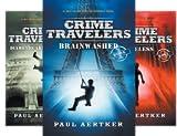 Crime Travelers (3 Book Series)