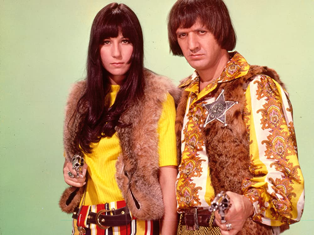 Image result for sonny and cher images