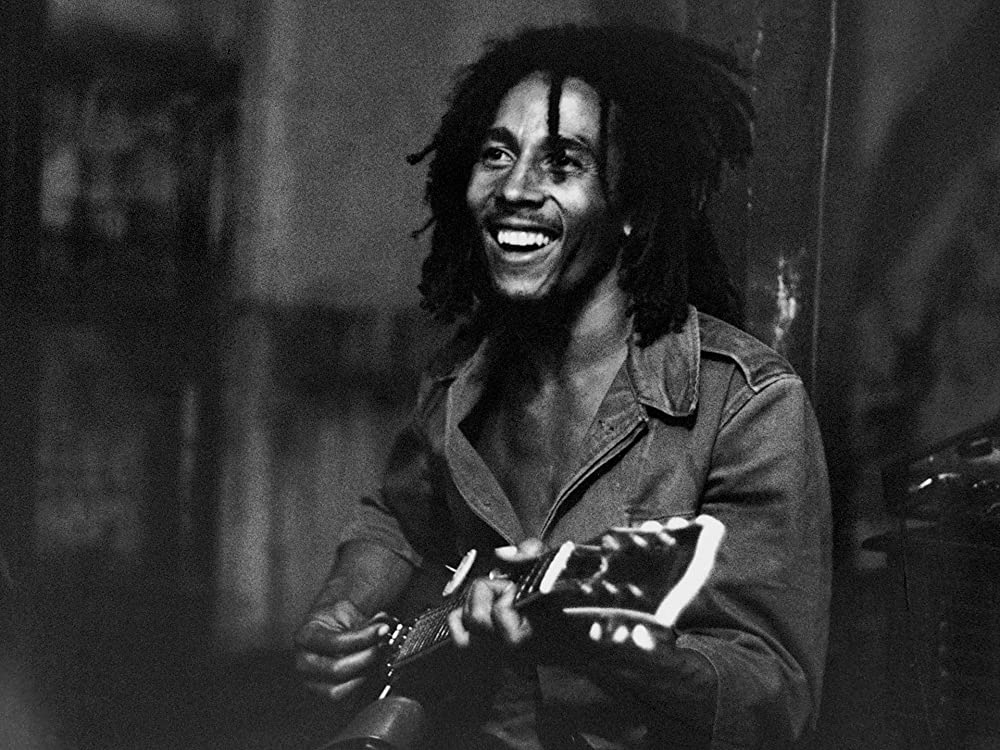 bob marley dont worry be happy mp3