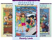 Cul De Sac Kids 24 Book Series