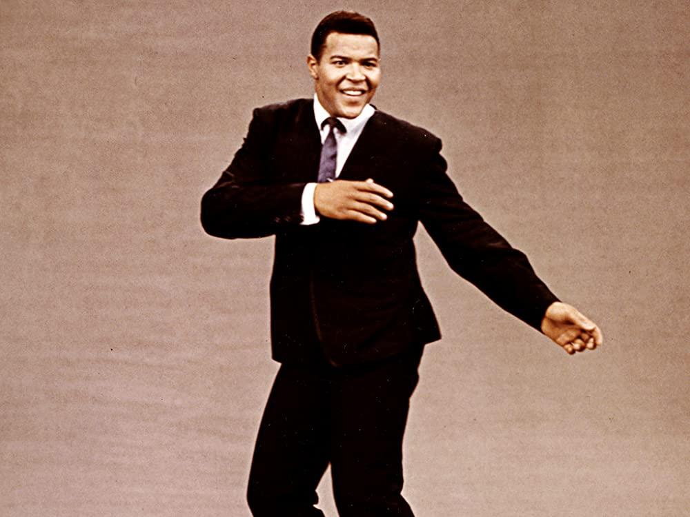 Who is chubby checker love