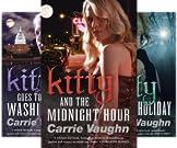 Kitty Norville 10 Book Series