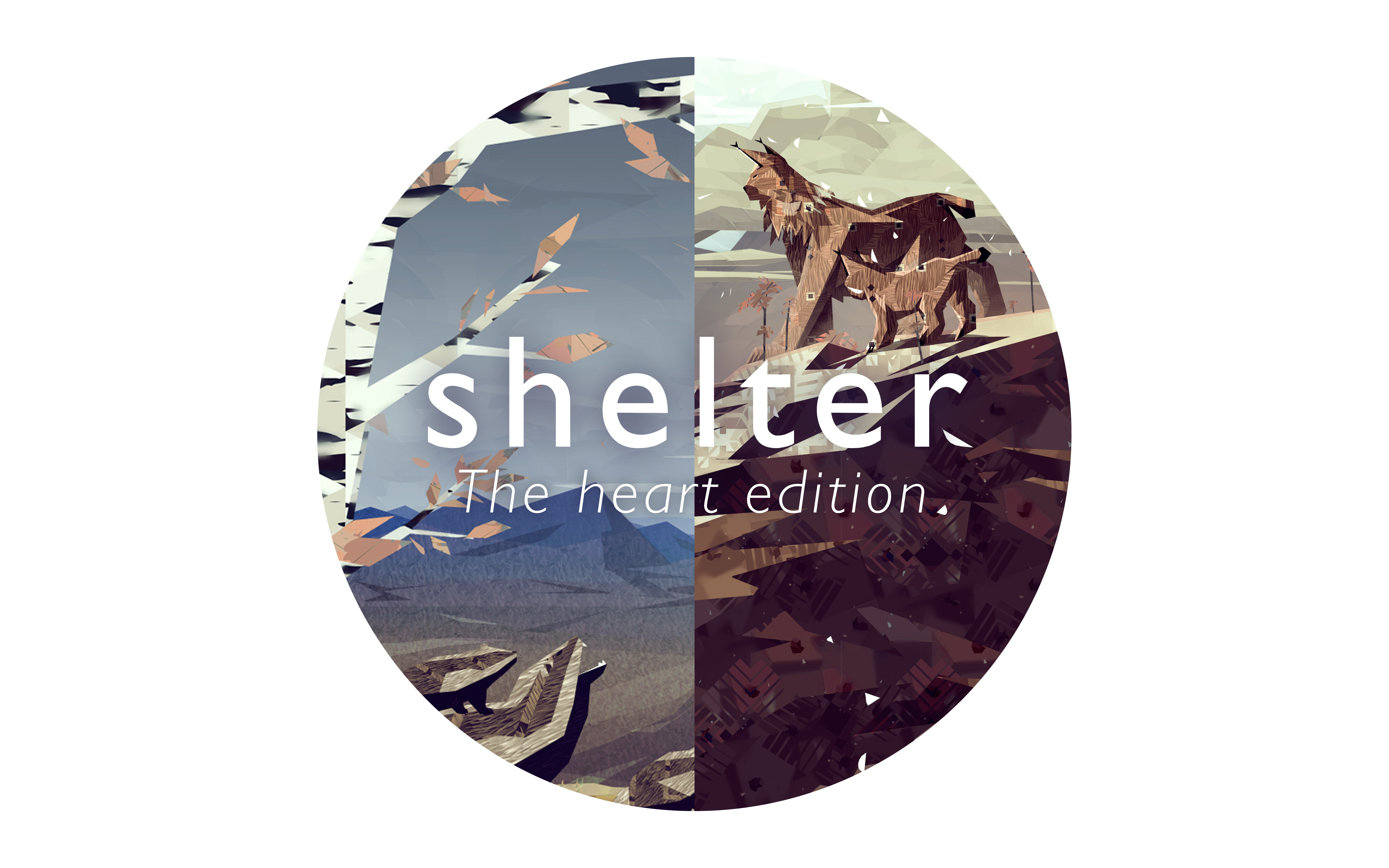 Shelter: The Heart Edition [Online Game Code]