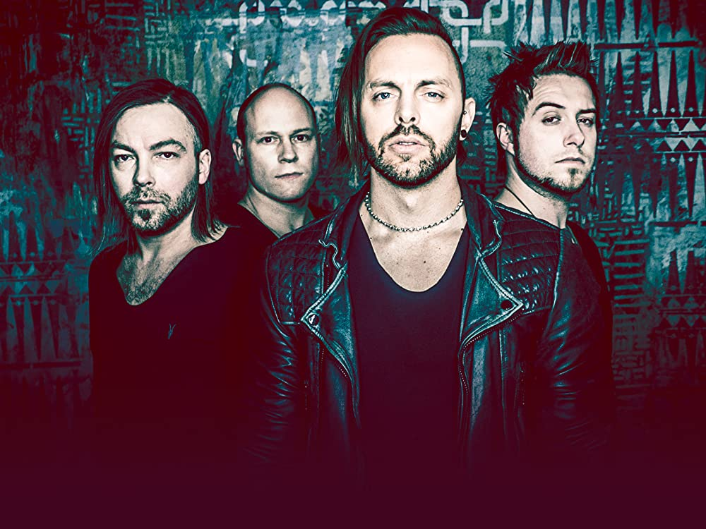 Bullet for my valentine on amazon music bullet for my valentine voltagebd Image collections